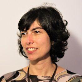 Gabriela Spanghero Lotta