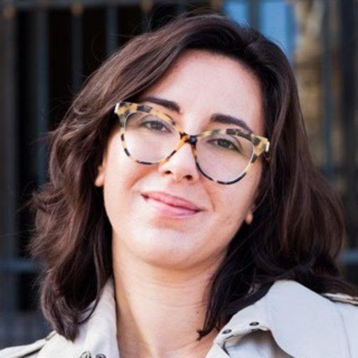 Maria Carolina Zanette