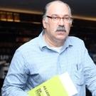 José Márcio Rebolho Rego